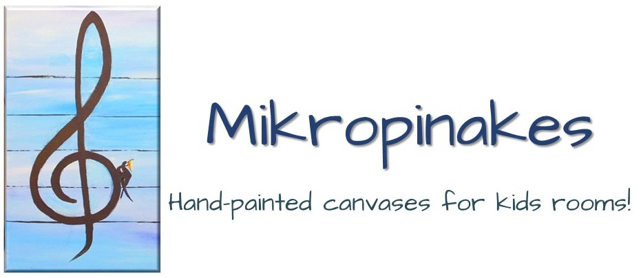 Mikropinakes